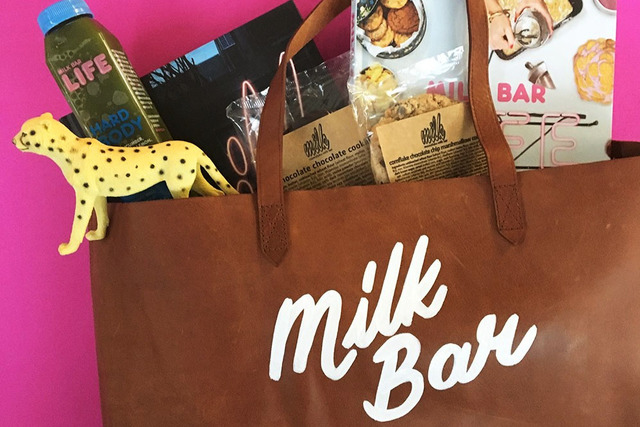 Milk Bar, the offshoot of the New York landmark Momofoku is expected to open at The Cosmopolitan of Las Vegas this winter. (Facebook)