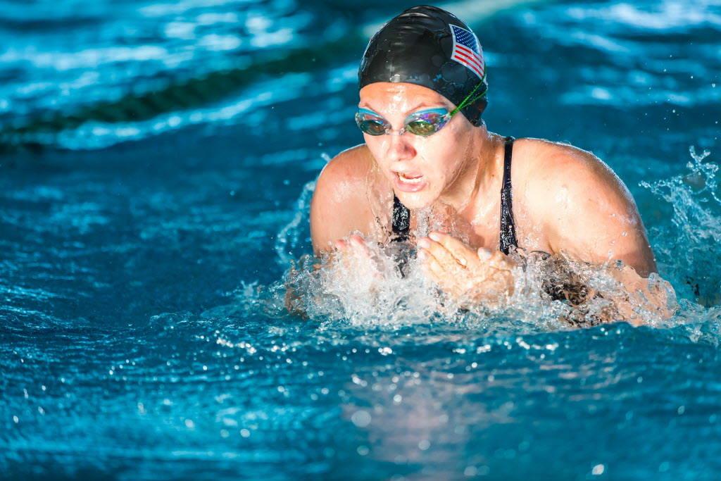 City of Las Vegas Corporate Challenge Swimming April 26, 2015.