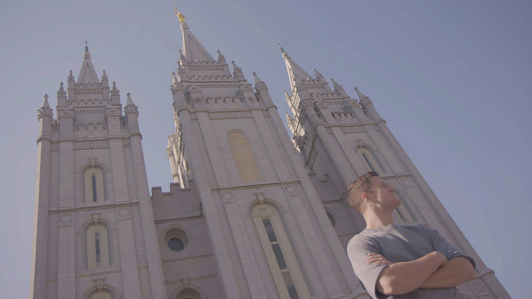 """The documentary """"Believer,"""" which debuts Monday on HBO, follows Imagine Dragons frontman Dan Reynolds' bid to promote acceptance and support for LGBTQ people within the Mormon faith. (Sundance Fil ..."""