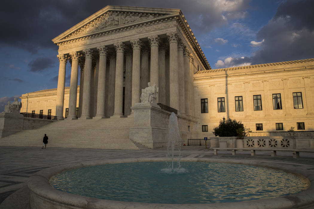In a 5-4 decision Friday, the U.S. Supreme Court says police generally need a search warrant if they want to track criminal suspects' movements by collecting information about where they've used t ...