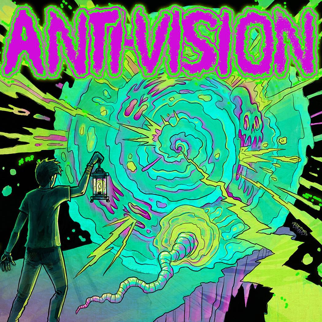 "Anti-Vision, ""Anti-Vision"""