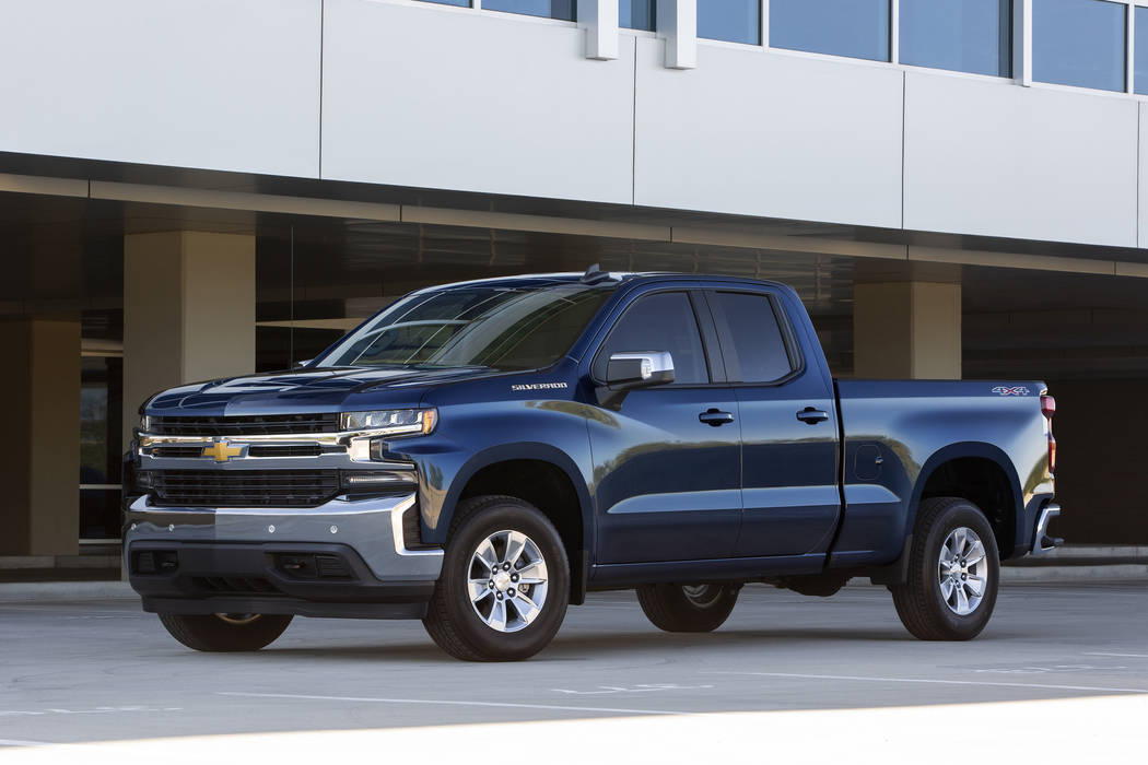 Chevrolet knows no two truck customers are the same, and as such continues to expand its truck franchise with five distinct trim levels for the all-new Silverado HD: Work Truck, Custom, LT, LTZ an ...