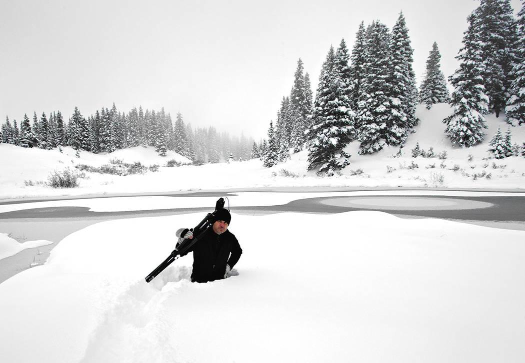 Photographer Peter Lik. (Peter Lik)