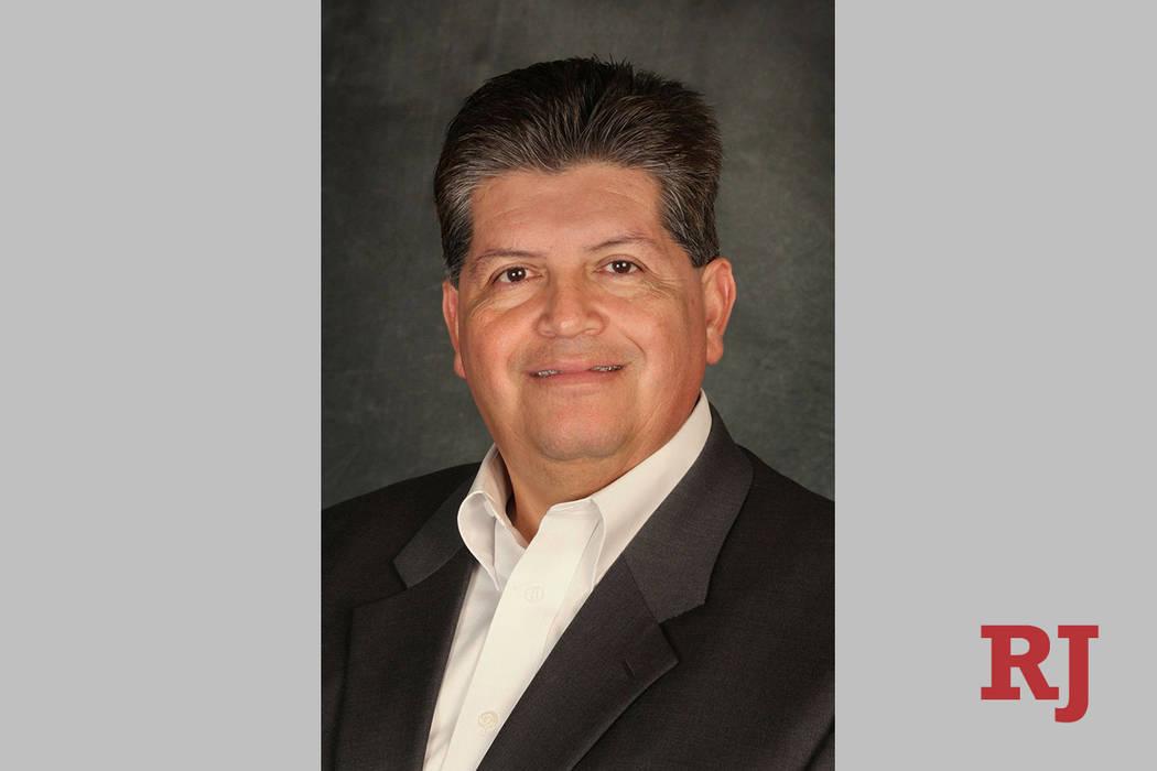Felipe A. Ortiz (Las Vegas-Clark County Library District)