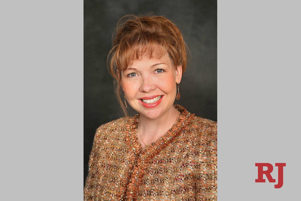 Shannon Bilbray-Axelrod (Las Vegas-Clark County Library District)
