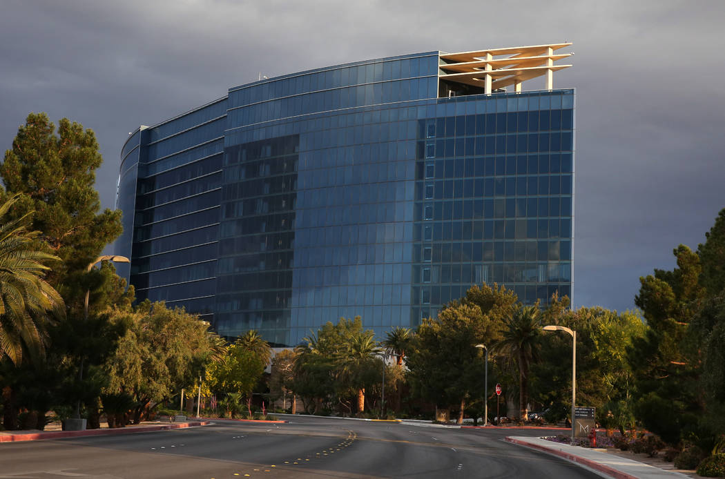 Five finalists from a workshop at the College of Southern Nevada will be selected to give a 10- ...