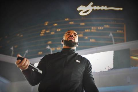 Drake (Danny Mahoney)