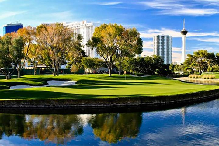CBRE Group has announced the recent sale of the legendary Las Vegas Country Club to Samick Musi ...