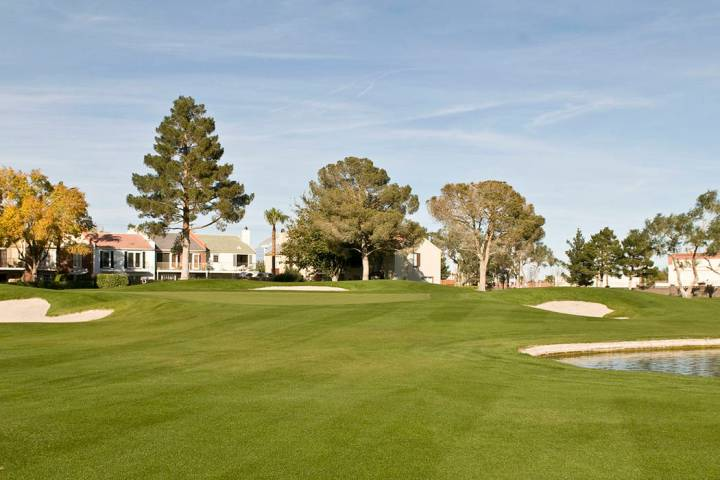 The Westgate Resorts Celebrity Classic is coming to Las Vegas Country Club on April 23-26, when ...
