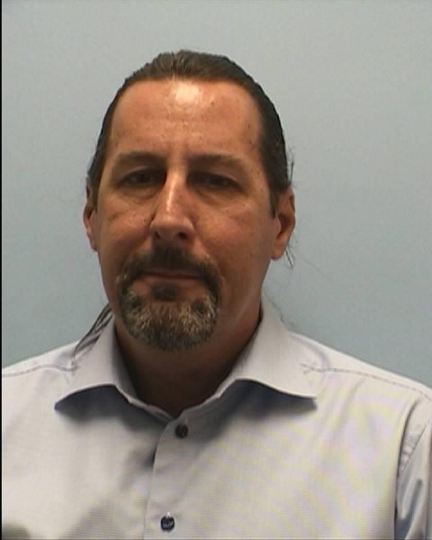 Chris Milam (Austin Police Department)