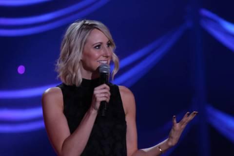Nikki Glaser (Comedy Central)