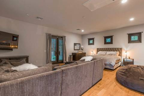 Ivan Sher Group New homes are being built to accommodate several families. These homes have a s ...