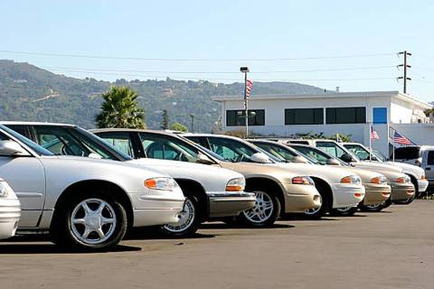 The best way to get the most out of your trade-in is to keep your car in good condition, well-m ...