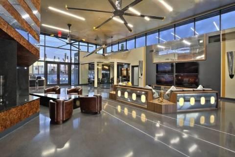The Aviator luxury apartment community opens near Henderson Executive Airport (WestCorp Propert ...