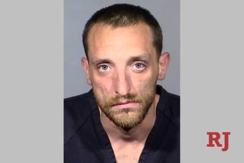 William Schilz (Las Vegas Metropolitan Police Department)