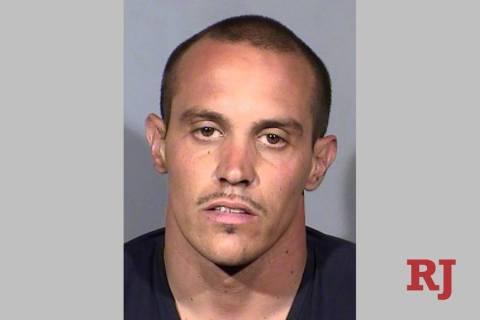 Eric Larsgaard (Las Vegas Metropolitan Police Department)