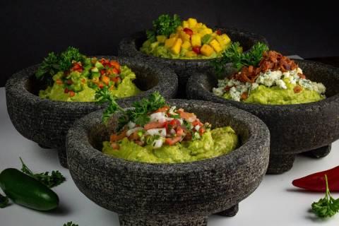 El Dorado Cantina's location at 3025 Sammy Davis Jr. Drive has reopened joining the restaurant' ...
