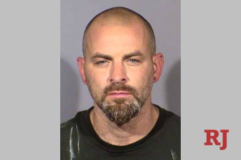 Christopher Murphy (Las Vegas Metropolitan Police Department)