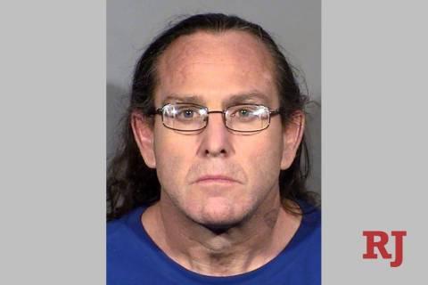 Daniel Scott (Nevada Department of Public Safety)