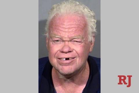 Clifford Schuett (Las Vegas Metropolitan Police Department)