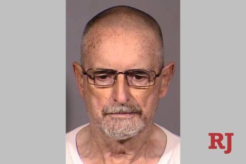 Larry Sabin (Henderson Police Department)