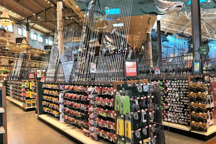 New anglers might be overwhelmed by the sheer number of rod and bait options available on the m ...