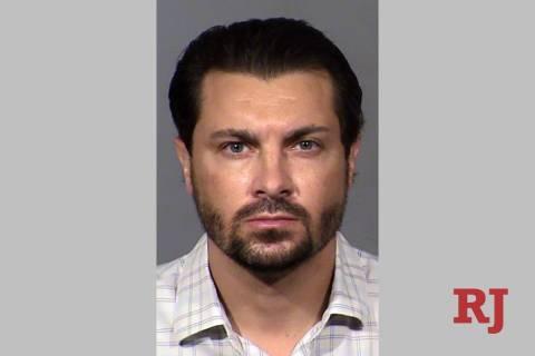 Lionel Baldwin (Las Vegas Metropolitan Police Department)