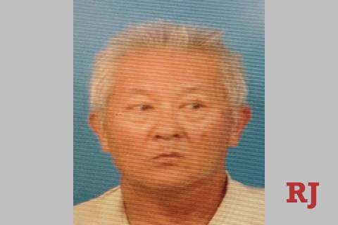 Phillip Peng (Special to the Pahrump Valley Times)