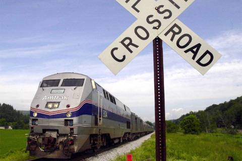 Amtrak is slashing many of its long-distance routes from daily service to three times per week, ...