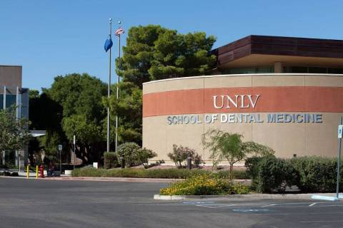 UNLV School of Dental Medicine (UNLV)