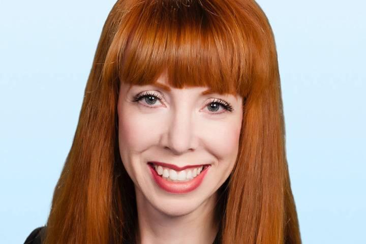 Alexia Crowley