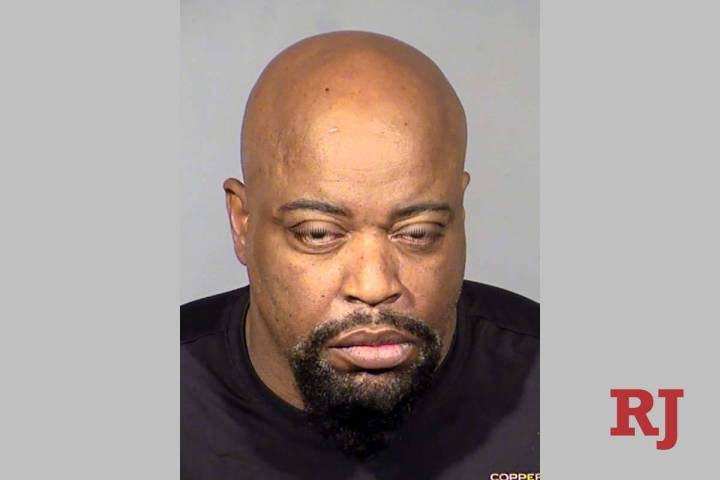 Thomas Earl Dunlap (Las Vegas Metropolitan Police Department)