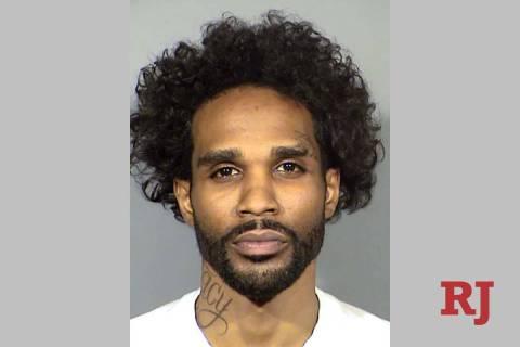 Zanier Kowlessar (Las Vegas Metropolitan Police Department)