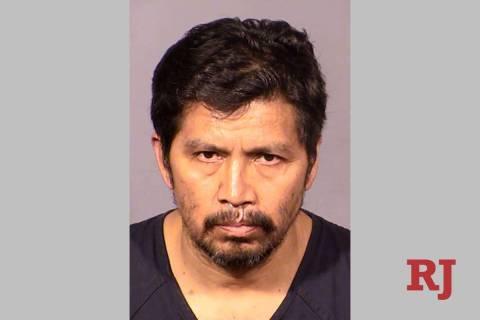 Avelino Bautista (Las Vegas Metropolitan Police Department)