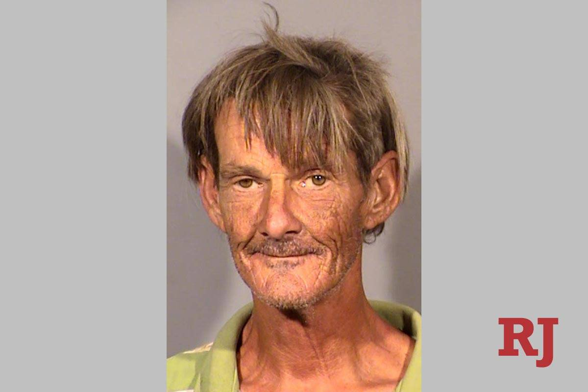Jason Easterbrook (Las Vegas Metropolitan Police Department)