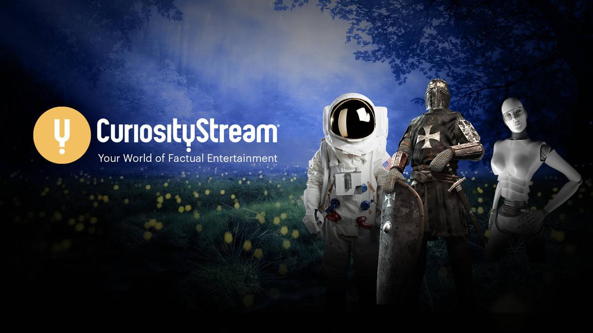 CuriosityStream Inc.