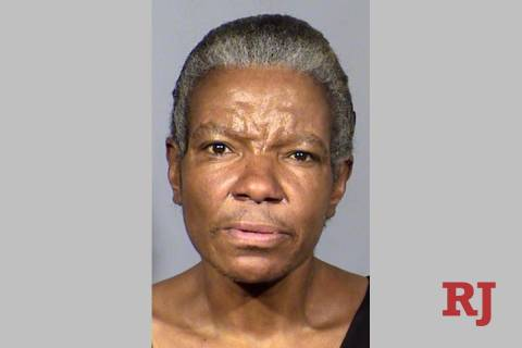 Angela Dawn Carter (Las Vegas Metropolitan Police Department)