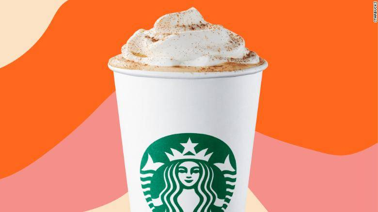 If it feels too soon to bring back the autumn-inspired Pumpkin Spiced Latte, that's because t ...