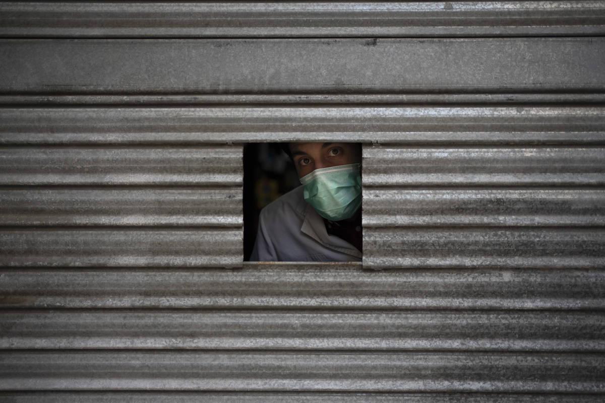 AP Photo/Felipe Dana