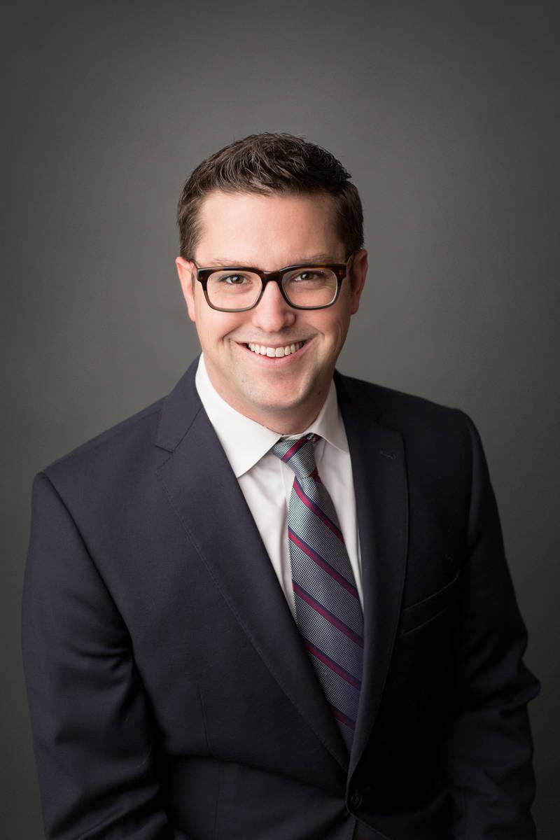 Chad Leavitt
