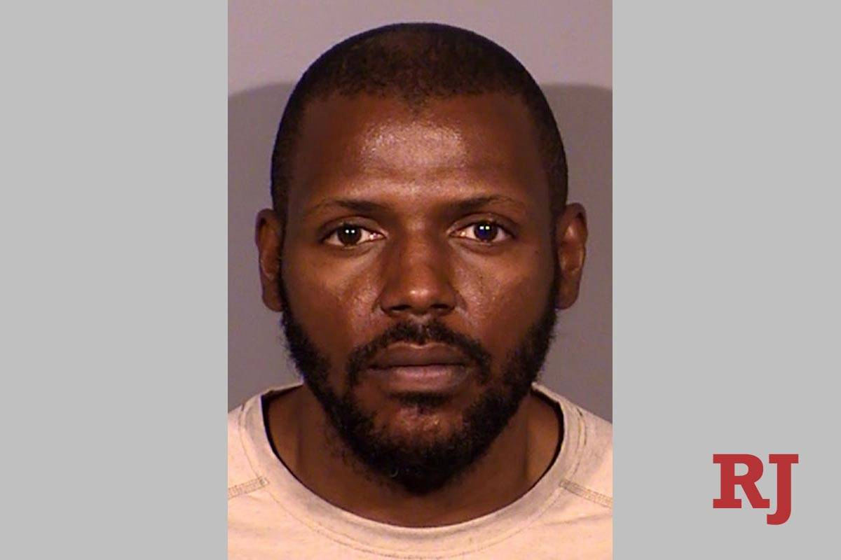 Joshua Bailey (Las Vegas Metropolitan Police Department)