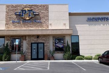 The PT's Gold at 7550 Oso Blanca Road is among the bars that can reopen at midnight Sunday in t ...