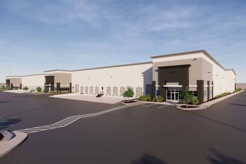 Harsch Investment Properties has started building Tropical Speedway Commerce Center, a 150,000- ...