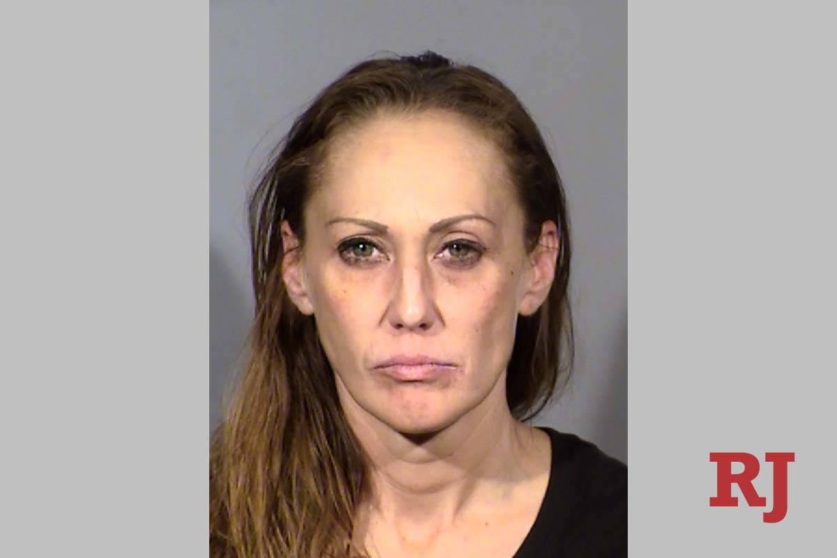 Kimberly Millsap (Las Vegas Metropolitan Police Department)