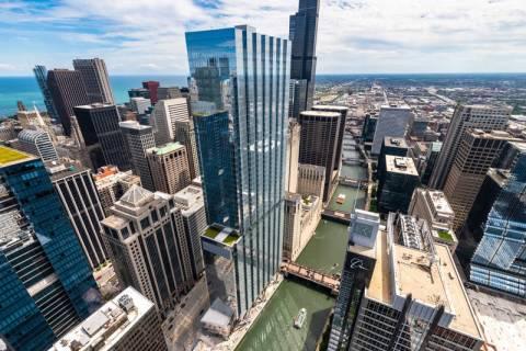 Summerlin developer Howard Hughes Corp. and partner Riverside Investment & Development have ope ...