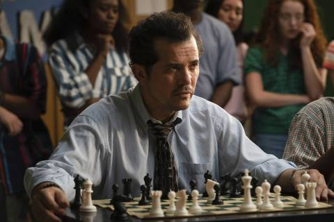 "John Leguizamo stars in and directed ""Critical Thinking,"" now available on video on d ..."