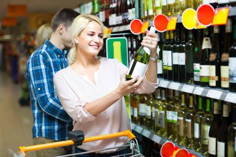 Wine can run the gamut from Trader Joe's Two Buck Chuck all the way to vintages that can cost ...