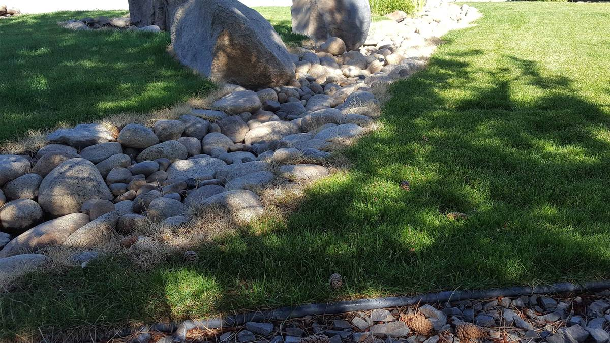 University of Nevada, Reno Extension's Watershed-Wise Residential Design class will cover strat ...