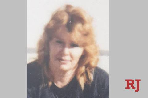Mille Rae Ruth Dauster (Mohave County Sheriff's Office)