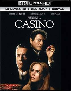 """Casino"" on blu-ray (amazon.com)"